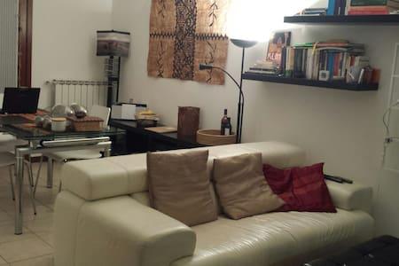Meditation & Sport's House - Borgo Verde