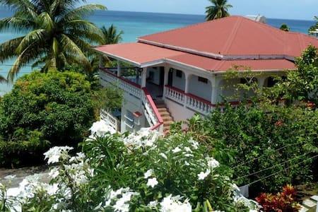 The Mango Cottage, Grand Anse Beach