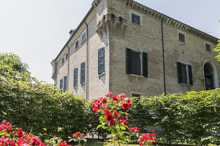 Top appartamento in Villa D'Epoca - Ravenna - Apartment