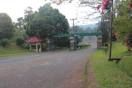 Villa Ruga - Ciwaruga - Bandung - Bandung - Villa