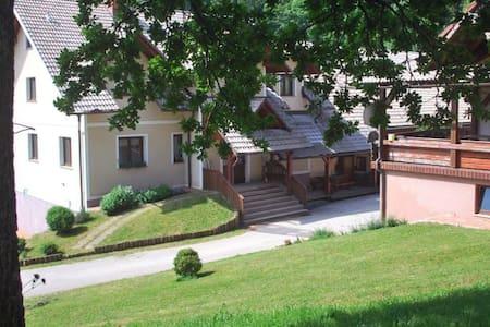 Guesthouse Pr'Dovar - Ambrož pod Krvavcem