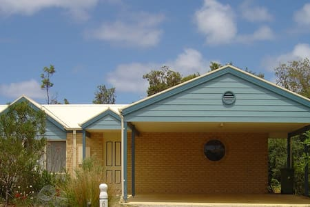 The Beach House Inverloch - Inverloch - Hus