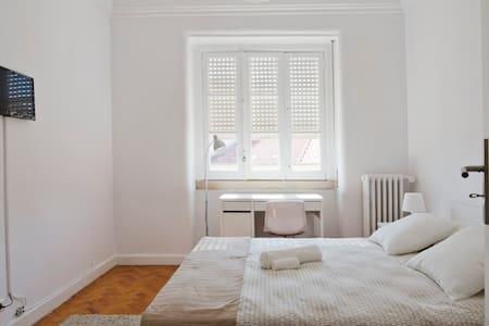 NEW Fabulous Room in City Center - Lisboa - Apartment