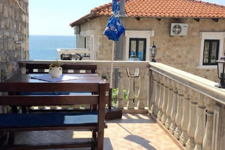 Lovely  Apartment in Old Town - Ulcinj - Apartment