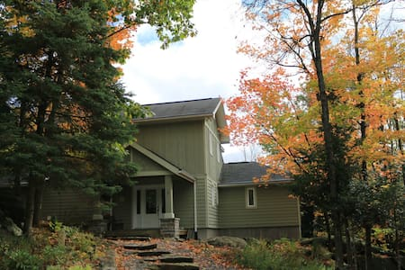 Beautiful Muskoka Retreat! - Huntsville
