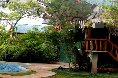 Fresco Nature Villa - Sigiriya - Villa