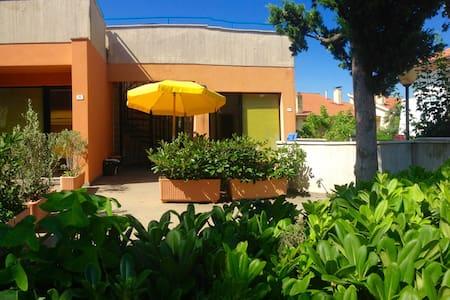 SIROLO, APPARTAMENTO CENTRALE - Apartamento
