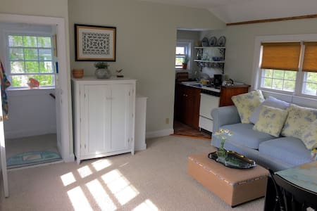 Coastal  Efficiency - Mattapoisett - Apartment