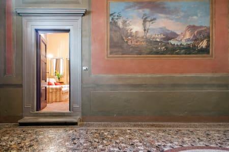charme ,  dentro le mura di Lucca - Flat
