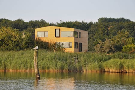 Fjordhaus an der Schlei, Kappeln, 4 Personen - Kappeln - Apartmen