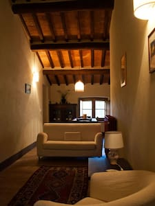 Finestre sulla Toscana: Casella 2°p - Apartamento