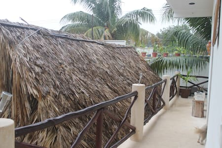 STUDIO FOR 2  Near the Beach & 5th. - Playa del Carmen - Apartment