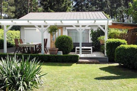 Premium-Ferienhaus HAUS AM SEE  - Casa