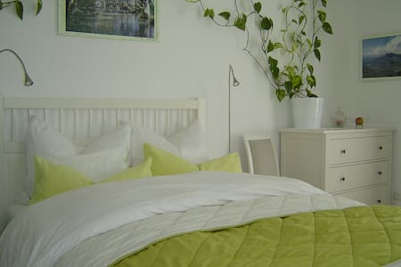 The Danube-Island in the middle of the old town! - Apartamento
