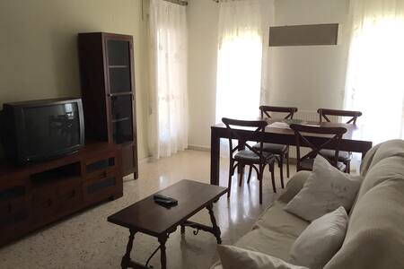 Casa Jimenez, piso amplio. - Albarracín - Apartment
