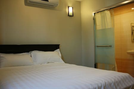 SE One Hotel MYR79/Night - Bed & Breakfast