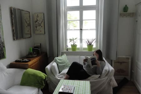 Helles, freundliches Appartement - Apartment