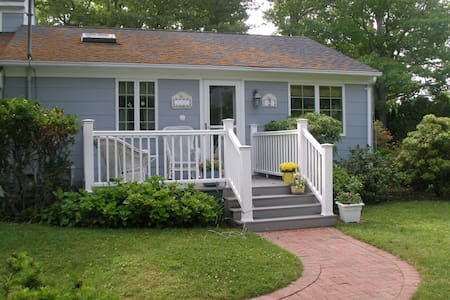 Country Garden Cottage - East Quogue - Casa