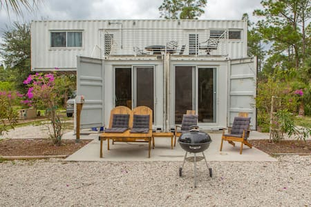 1 BR at Eco Retreat on Lox River - Jupiter - Other