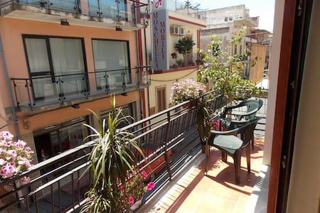 Casavacanze Mariafrancesca - Apartmen