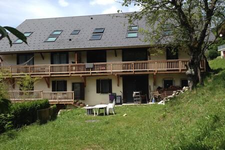 appartement proche d'Annecy - Apartment