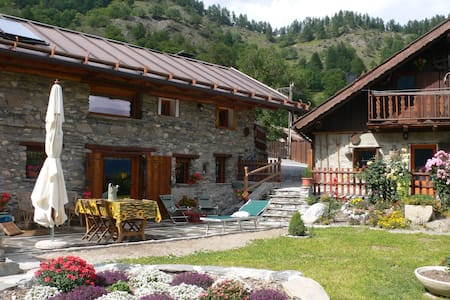 Your true alpine Chalet experience - Bed & Breakfast