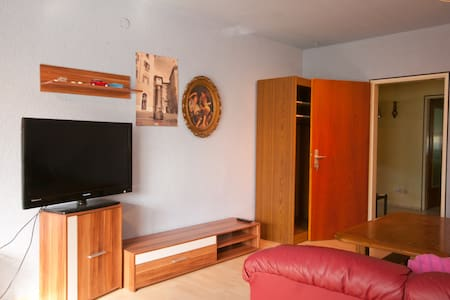 Furnished 3 room appartment ideal  - Leilighet