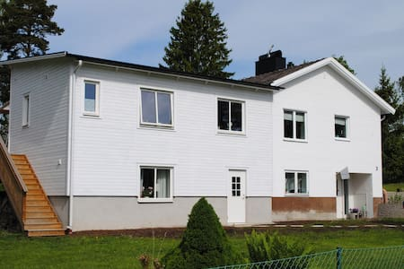 House with nice terrace in Sigtuna - House
