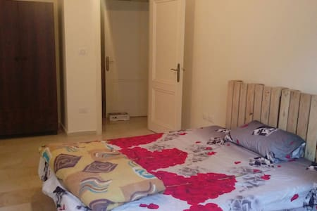 Double bedroom in the middle of bey - Lakás