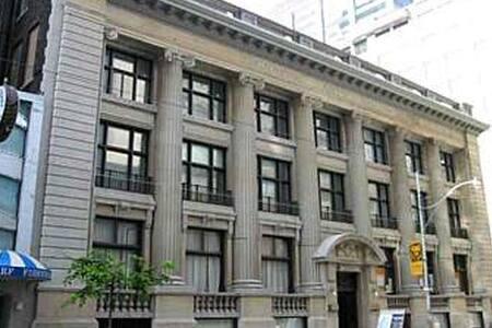 Beautiful Studio in Financial Dist. - Toronto - Appartamento