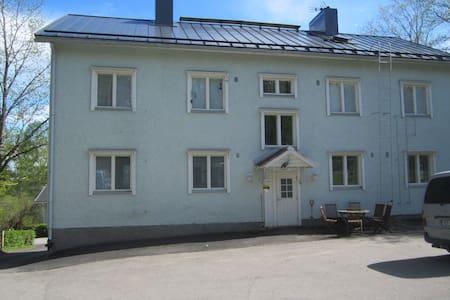 Apartment at Casino - Savonlinna - Apartment