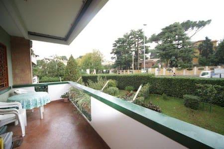 New Bivio Grottaferrata Flat Roma - Apartment