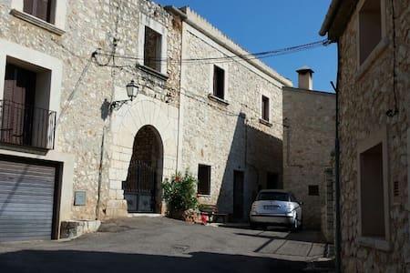 Mallorcan Charm - House