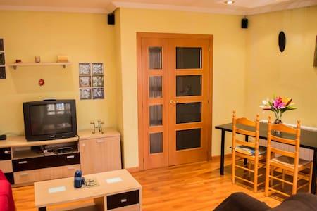 Apartment Center of Salamanca