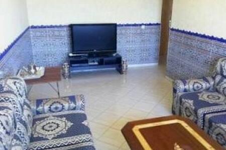 Appartement bord de mer, 2 chambres - Apartment