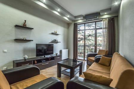 Luxury Rustaveli - House