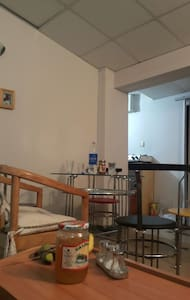 Luxurious Holiday Apartment - Murree - Apartment