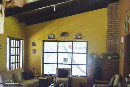 Enjoy a relaxing environment!! - El Chimbo - Casa
