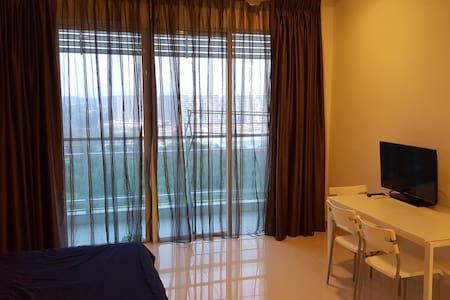 Oasis Square, Ara Damansara - Wohnung