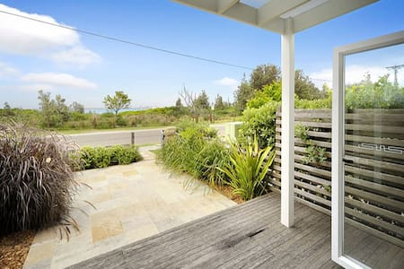 Room with beautiful beach views - Kurnell - Maison de ville