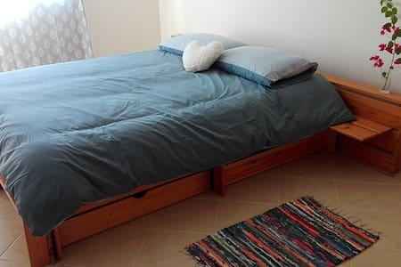Comfortable room near Faro Airport & Algarve Univ. - Montenegro - Appartamento
