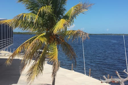 -= [ Ocean View Paradise Suite ] =- - Key Largo