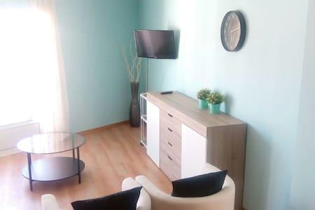 Apartamento en Centro Portonovo - Apartamento