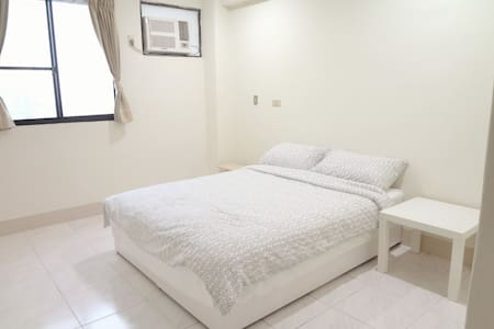 NightView Suite/AIRPORT pickup (freeTRA pick up) - Zhongli City - Daire