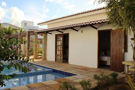 Casa Jardin Pergola -Touros - Natal - Villa