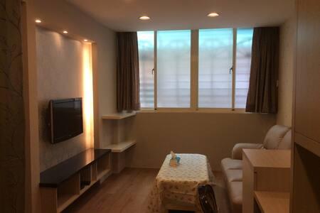 Travel home - 板橋區 - Apartment