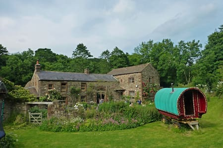 Ravenbridge Mill, Cumbria, UK