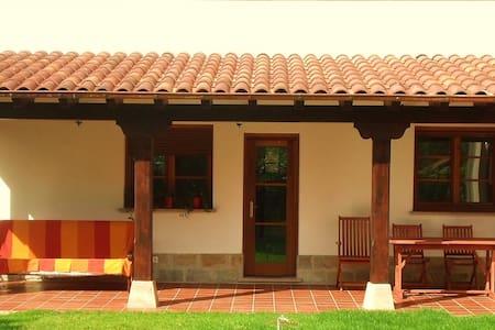 Apartamento en pueblo de Llanes - Wohnung