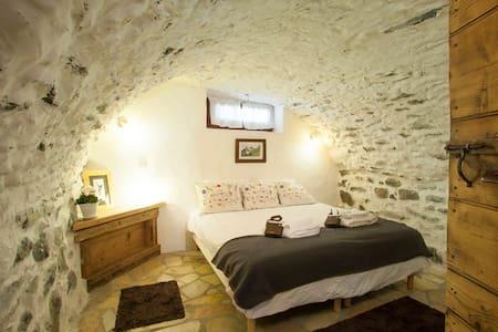 Room BNBCham -Center beautiful farm - Casa