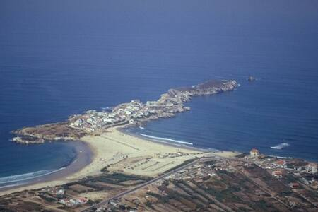 Casa férias Baleal, Peniche, Berlengas - Ferrel